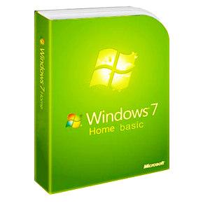 [ดาวน์โหลด] Windows 7 home basic 32 64 BIT